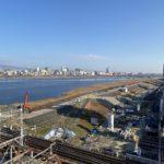 阪神高速「淀川左岸延伸部2期」現地編
