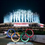 東京 オリンピック 2020!!